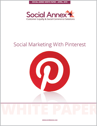 Social Marketing With Pinterest