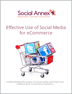 Power Of Social Media In ECommerce