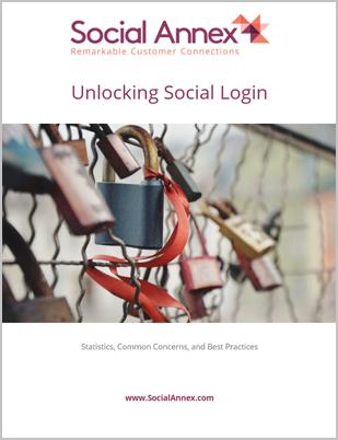 Unlocking Social Login