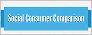 Social Consumer Comparison