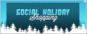 Social Holiday Shopping