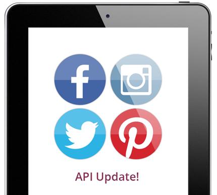 API Update